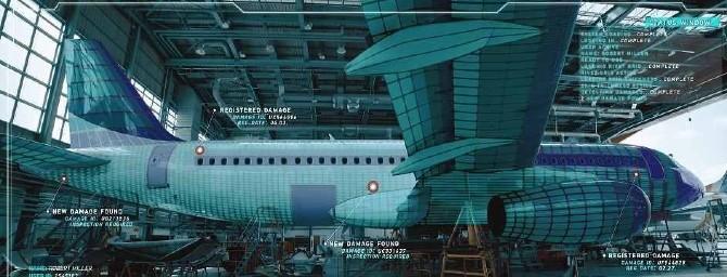 A világ 10 legígéretesebb repülőgép-karbantartó ipari innovációja között a magyar AerinX